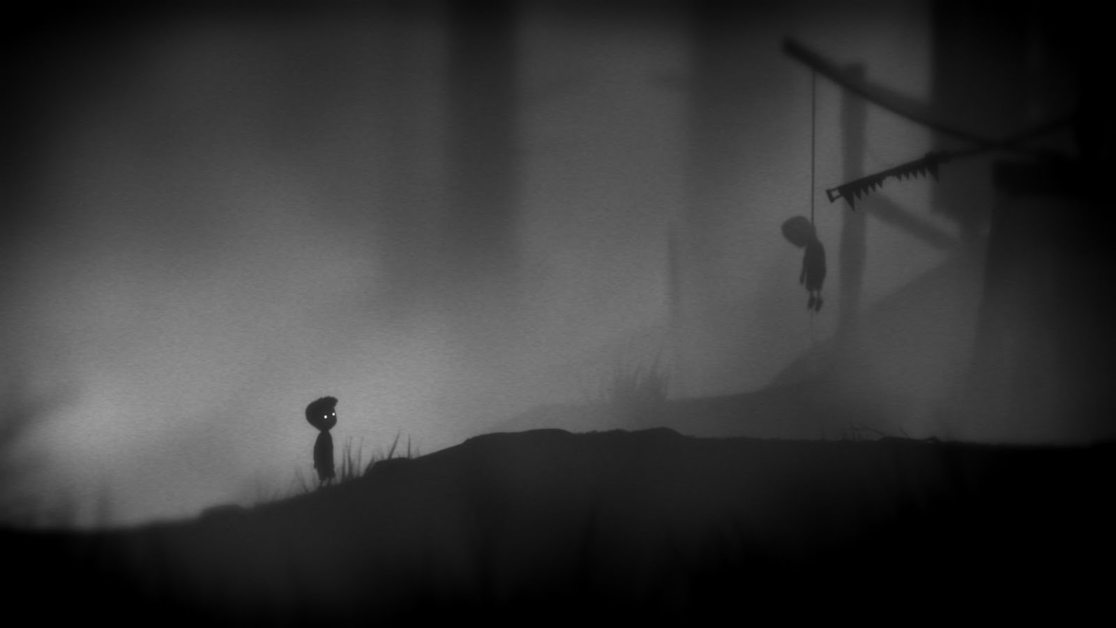 Game Horror Limbo