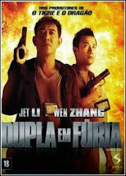 Baixar Filme Dupla em Fúria (Dual Audio)