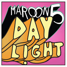 Download Lagu Maroon 5 - Daylight