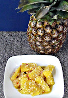 Thai Pineapple