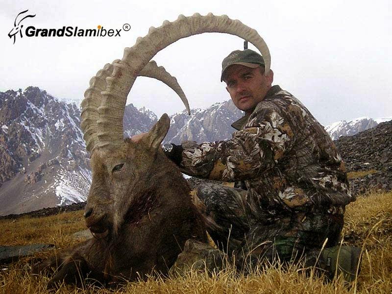 GRAND SLAM IBEX