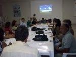 Reunião de Diretoria Seccional Anápolis