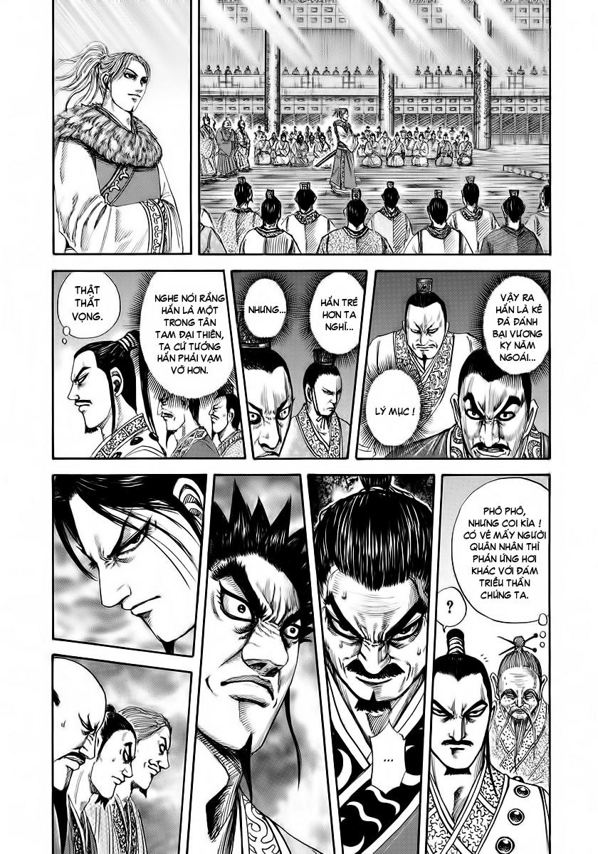 Kingdom - Vương Giả Thiên Hạ Chapter 176 page 3 - IZTruyenTranh.com