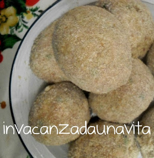 scotch eggs preparazione