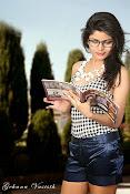 Gehana Vasisth Glamorous Photo Session-thumbnail-18