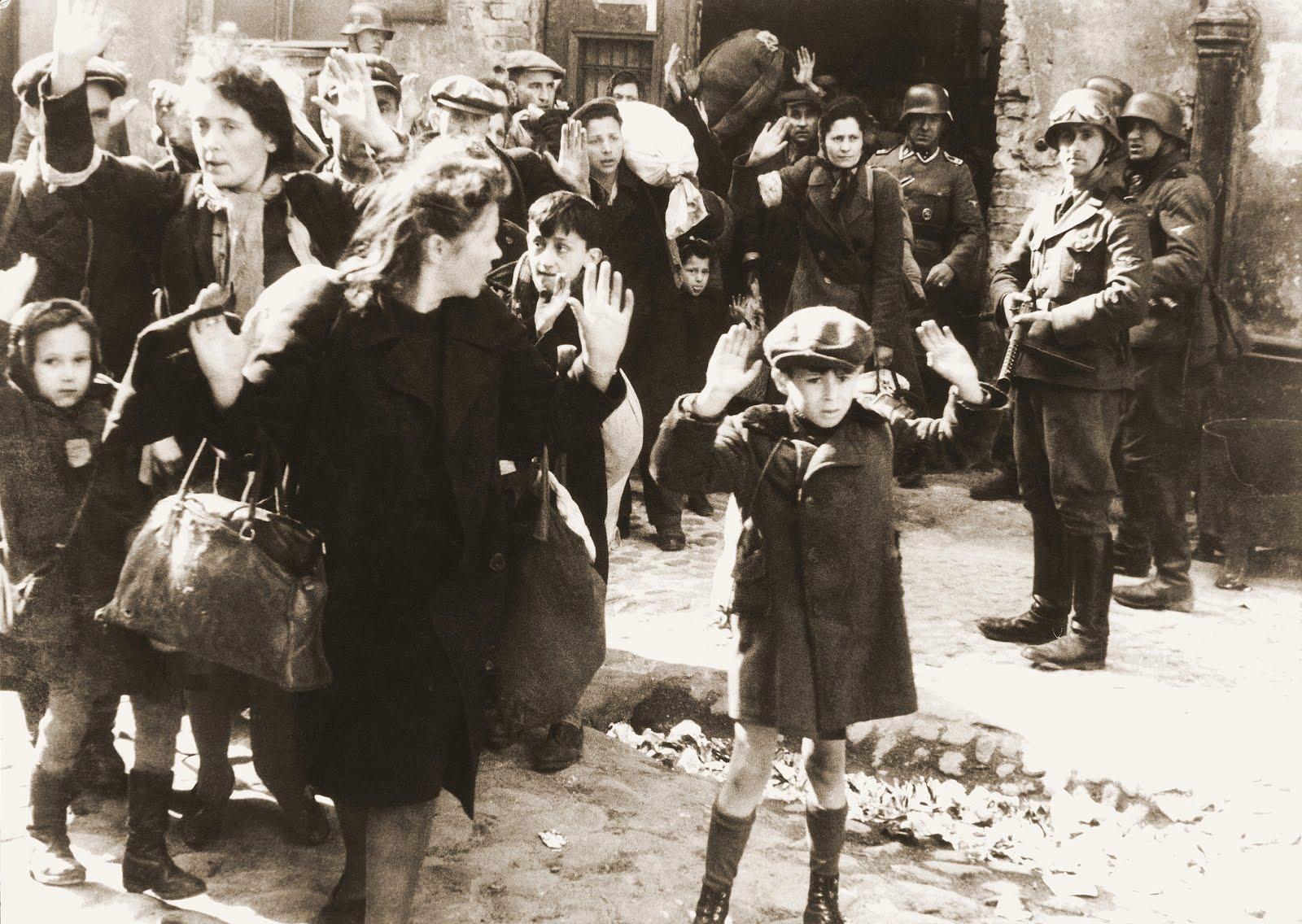Powstanie w Gettcie Warszawskim