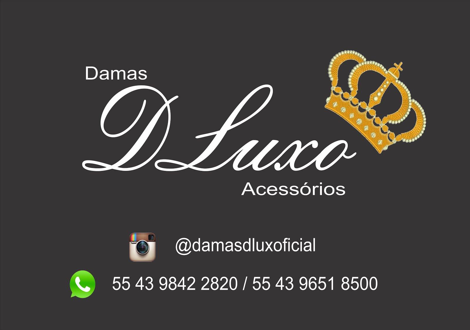 DamasdLuxo