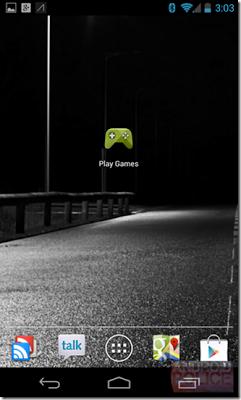 Google app games
