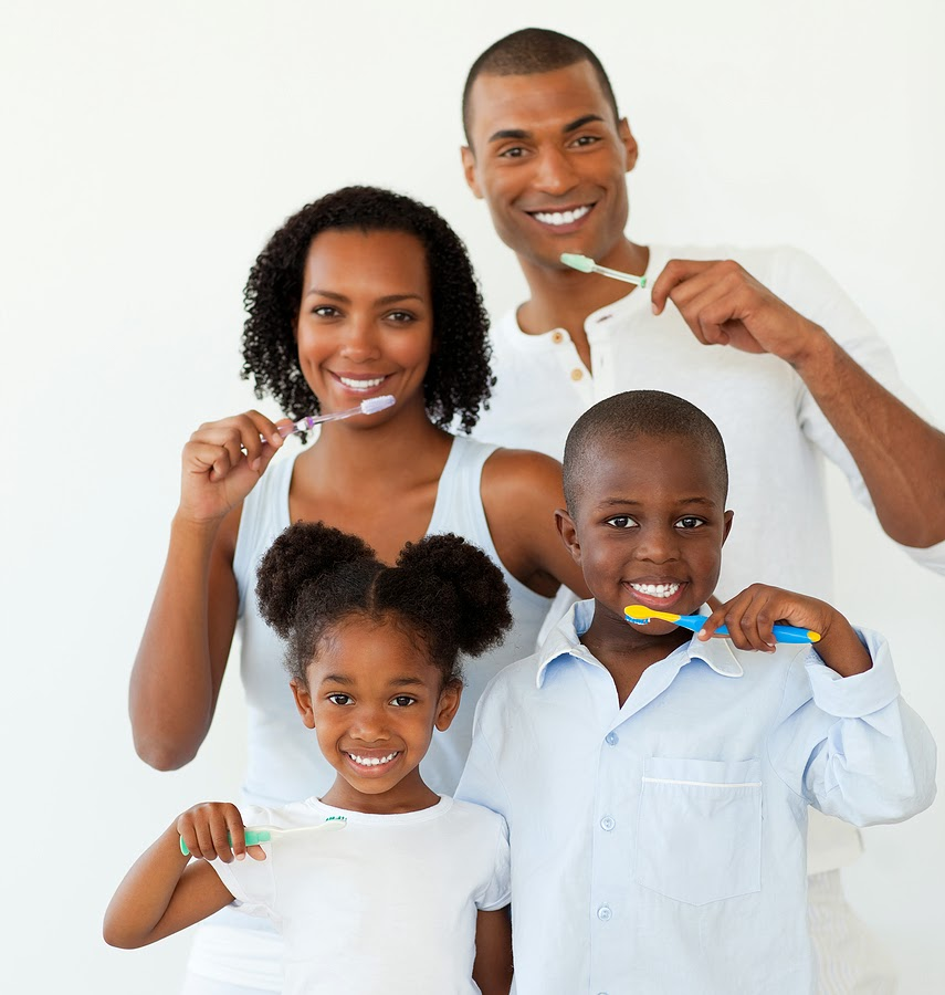 Learn More About Edmonton Dental Care