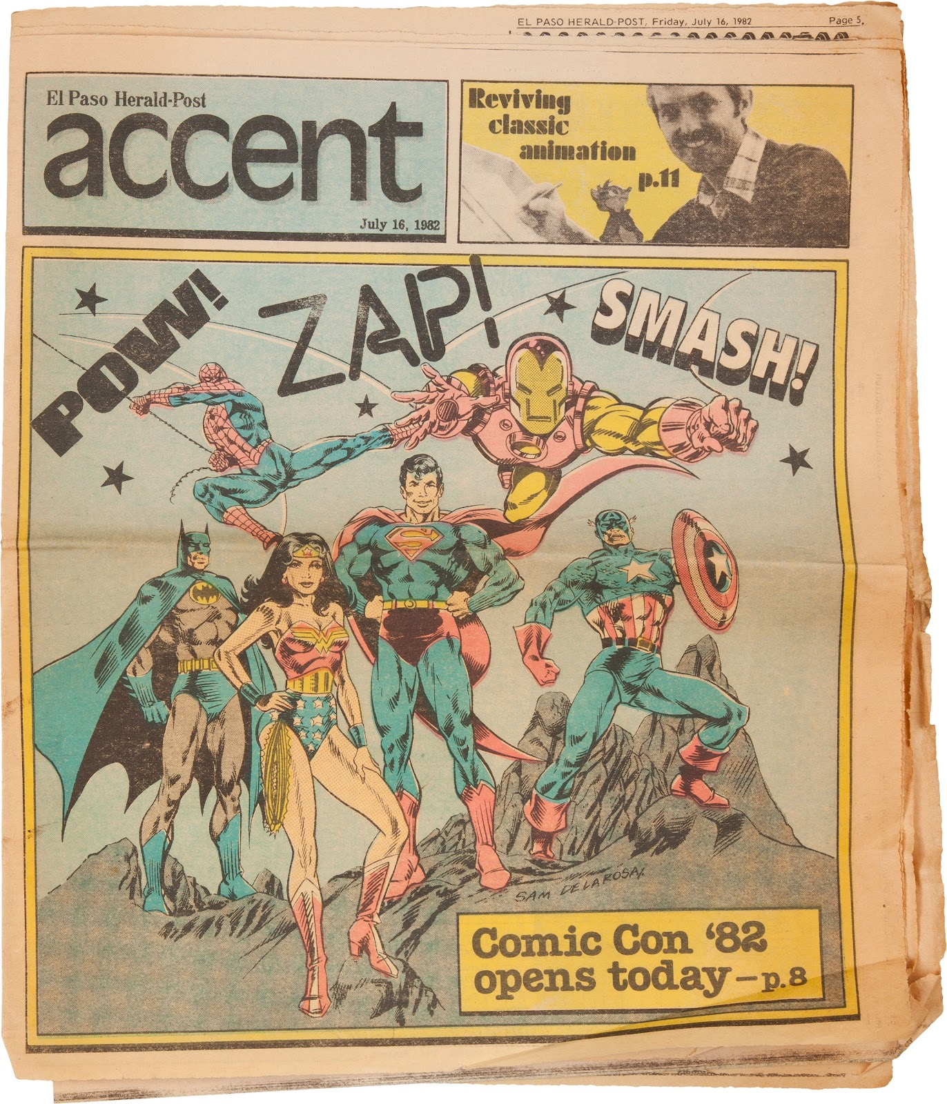 Comic Strip Comedy Club El Paso, TX 79925 - YPcom