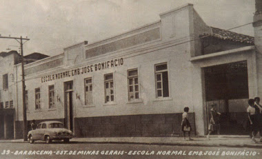 ESCOLA NORMAL EMB.JOSE BONIFACIO