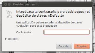 claves Ubuntu