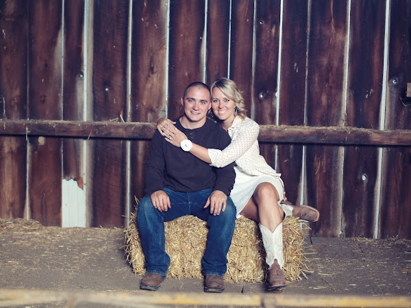 Engagement Pictures {Part: Three}
