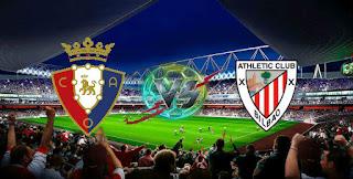 Osasuna vs Athletic Bilbao