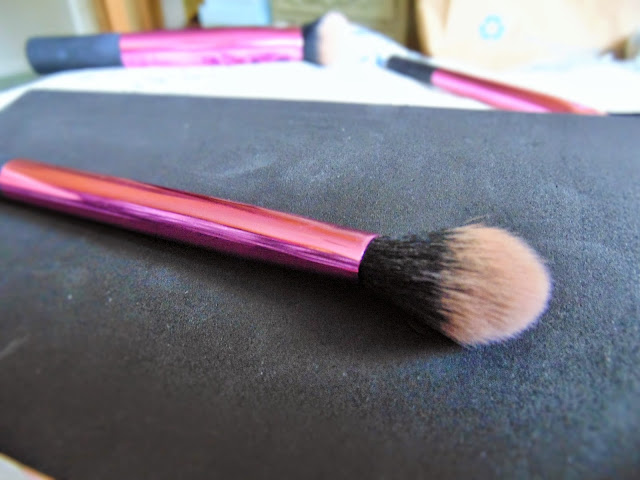 real techniques sculpting set collectors edition setting brush contour highlight