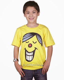 model baju anak laki laki 10 tahun terbaru