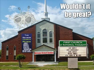 Atheist Church