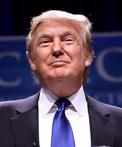 Gambaran Donald Trump tentang orang yang mahu berjaya tapi tiada sikap mahu berjaya
