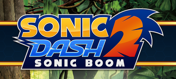 Sonic Dash 2: Sonic Boom v0.1.0 Apk + Datos SD Mod [Dinero]