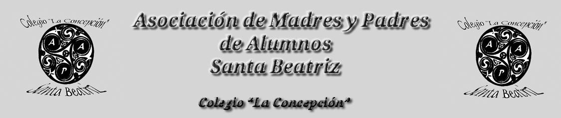 Asociación de Madres y Padres de Alumnos Santa Beatriz