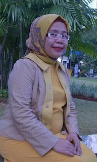 Profil Feny Mustafa Pemilik Toko Shafira Zoya