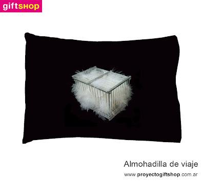 arteBA'11 | Almohadilla de viaje
