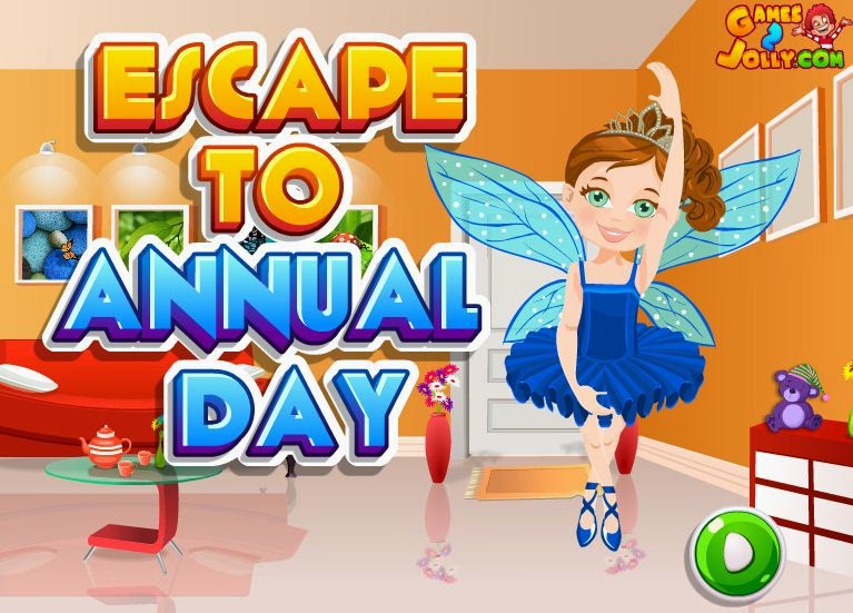 Escape To Annual Day