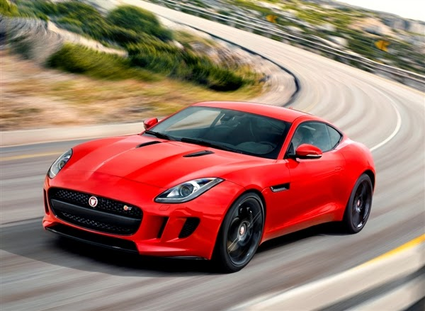 Best new cars for 2014