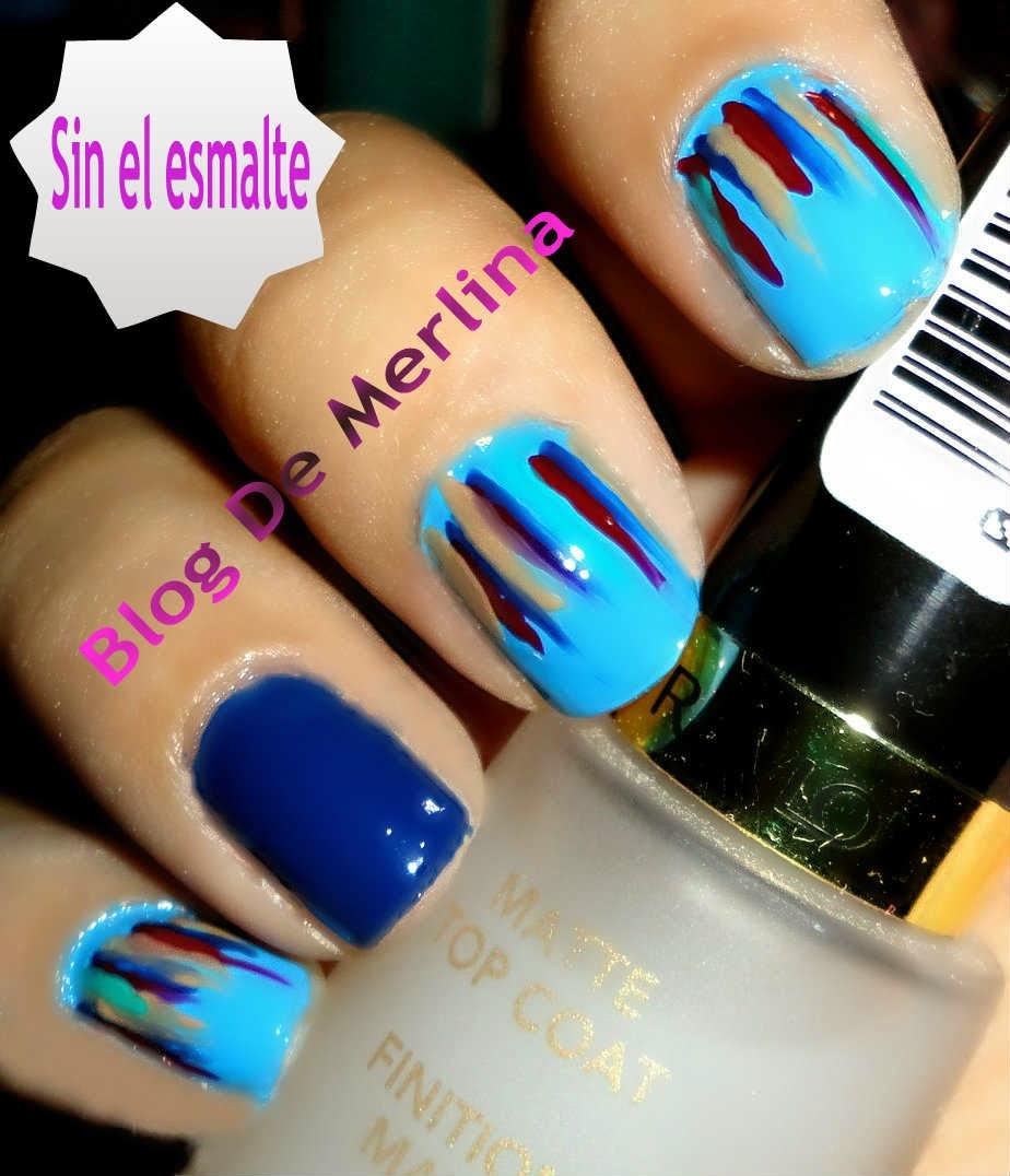 Esmalte Matte Top Coat De REVLON ~ Maquillaje... Tips, Productos y ...