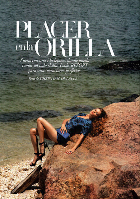 Placer en la Orilla / почта @ LMA