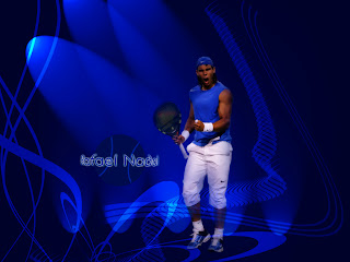 Rafael Nadal Wallpapers for Your Desktop
