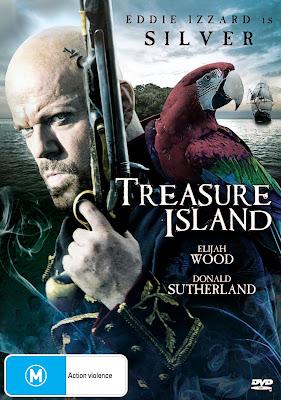 Baixar Treasure Island MINISSÉRIE COMPLETA Download Grátis