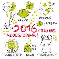 lustige neujahrssprüche 2016