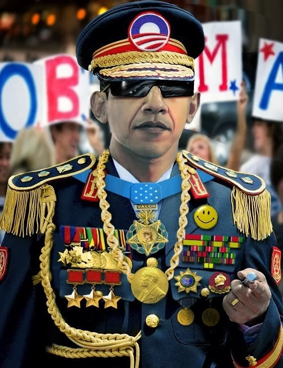 President Obie