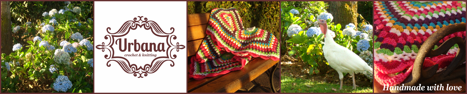 Urbana Crochet and Knitting