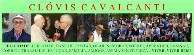 Clóvis Cavalcanti