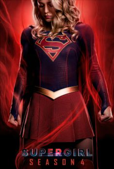Supergirl 4ª Temporada Torrent - WEB-DL 720p/1080p Dual Áudio