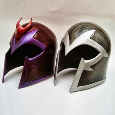 Casco de Magneto