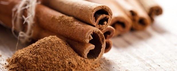 cinnamon aphrodisiac