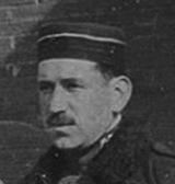 Capitán Aureliano Beneítez Salagre