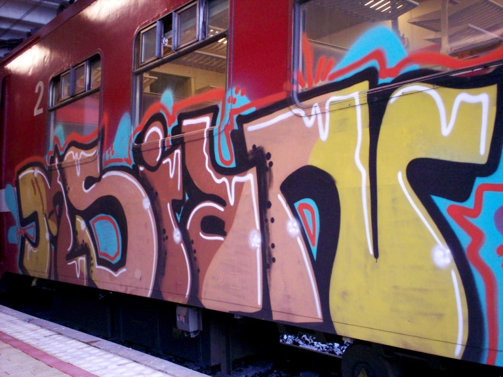 Asian Graffiti 80