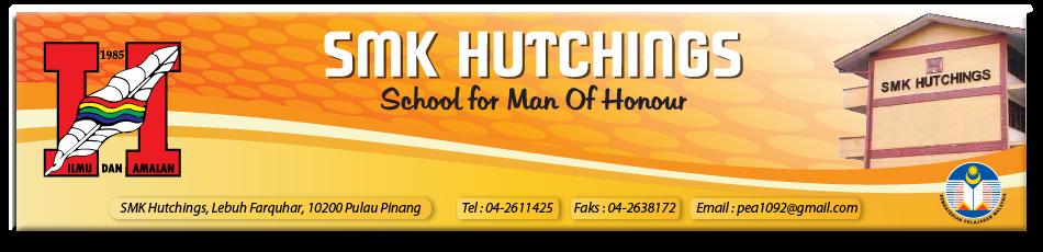 SMK HUTCHINGS, LEBUH FARQUHAR, 10200 PULAU PINANG
