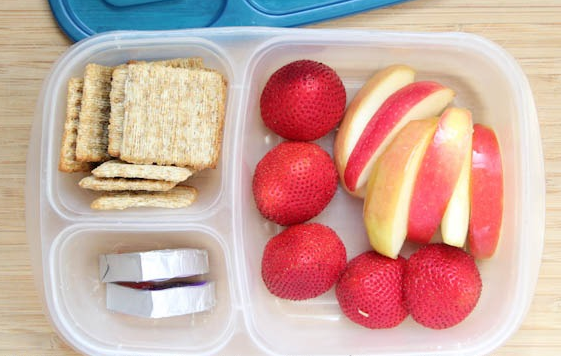 Kid-Approved Lunch Box Ideas