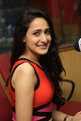 Pragya Jaiswal photos at Radio city-thumbnail-15