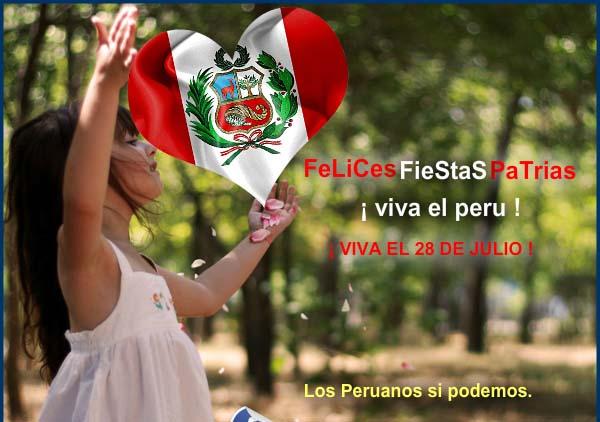 Lemas Alusivos A La Bandera Peruana | MEJOR CONJUNTO DE FRASES