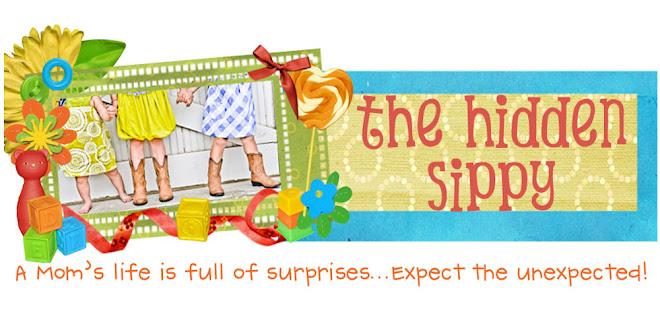 The Hidden Sippy
