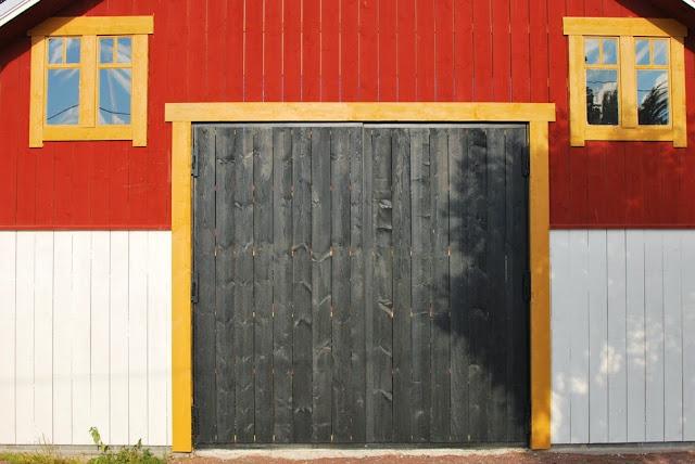Högsåran Farmors Cafe - Vaja
