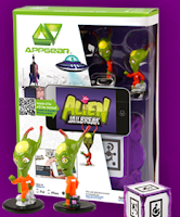 Toys and Games for Teens and Tweens Holiday Gifts