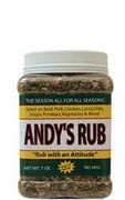 Andy's Rub
