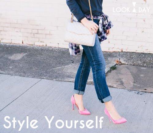 14ª edição do curso Style Yourself - aproveita o teu potencial! 15 e 22 de Maio!